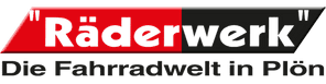 Räderwerk in Plön Logo